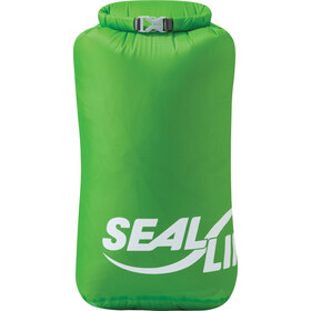SealLine BlockerLite Borsa impermeabile 10l, green